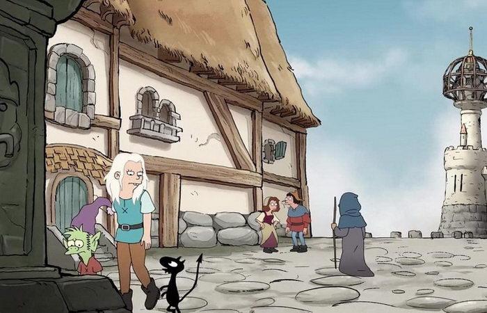 разочарование мультсериал 3 сезон дата выхода серий