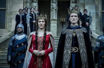 падение ордена 3 сезон дата выхода