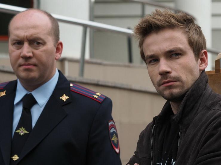 полицейский с рублевки 6 сезон дата выхода