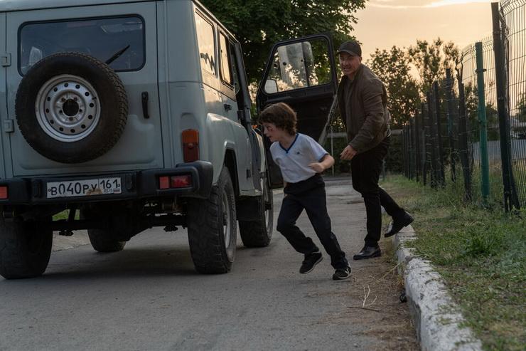 хрустальный 2 сезон дата выхода