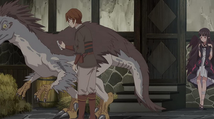 аниме маг целитель новый старт 2 сезон дата выхода