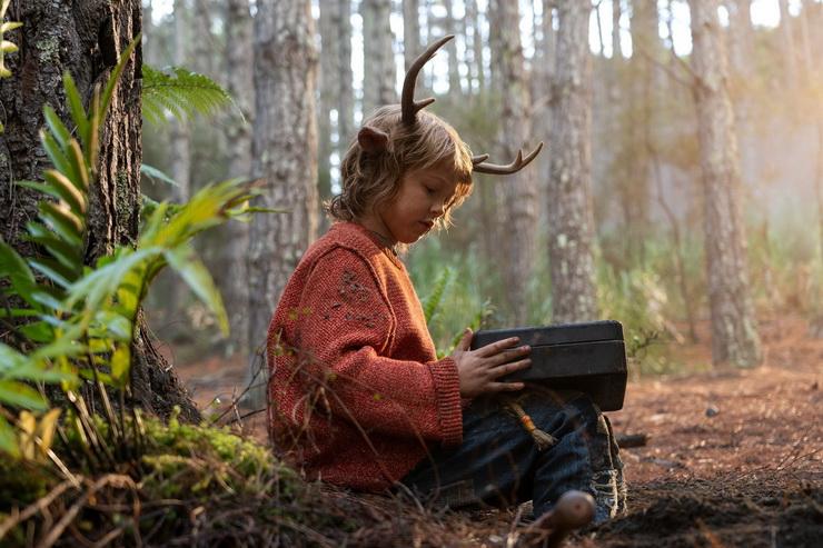 мальчик с оленьими рогами 2 сезон дата выхода серий