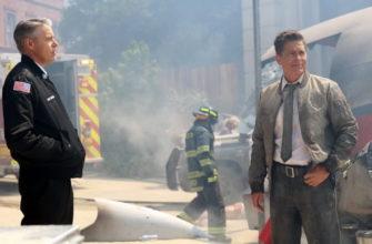 911 одинокая звезда 3 сезон дата выхода