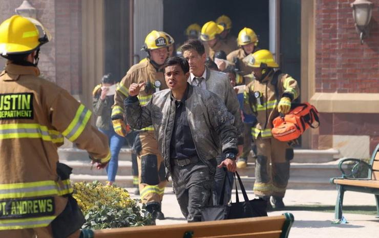 будет ли 3 сезон 911 одинокая звезда