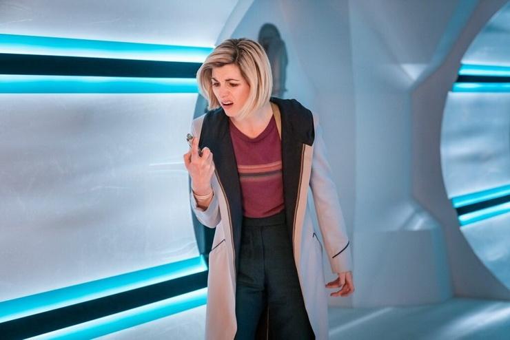 доктор кто 13 сезон когда выйдет