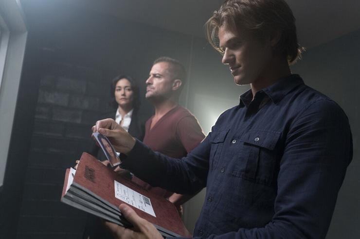 новый агент макгайвер 6 сезон дата выхода