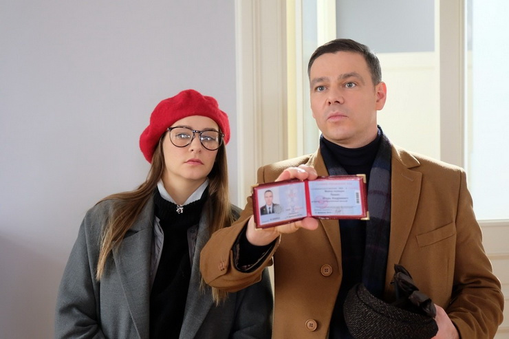 синичка 5 сезон дата выхода