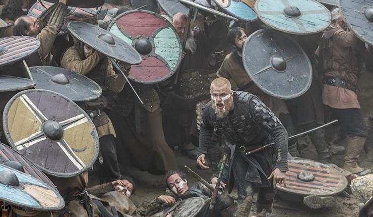 викинги 7 сезон дата выхода