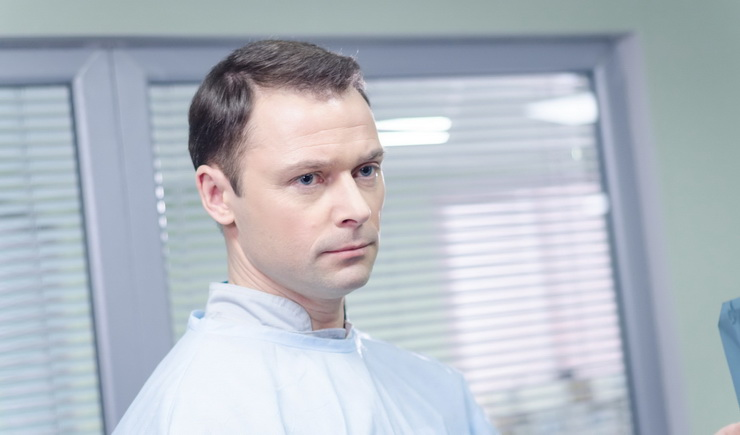 женский доктор 6 сезон дата выхода