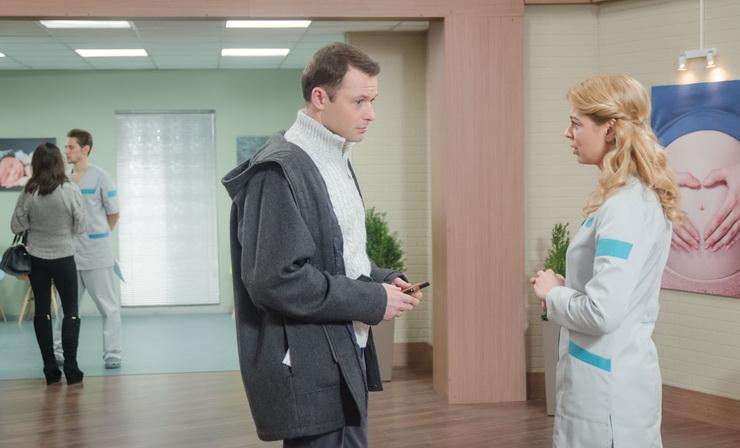 будет ли 6 сезон женский доктор