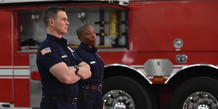 911 служба спасения 5 сезон дата выхода