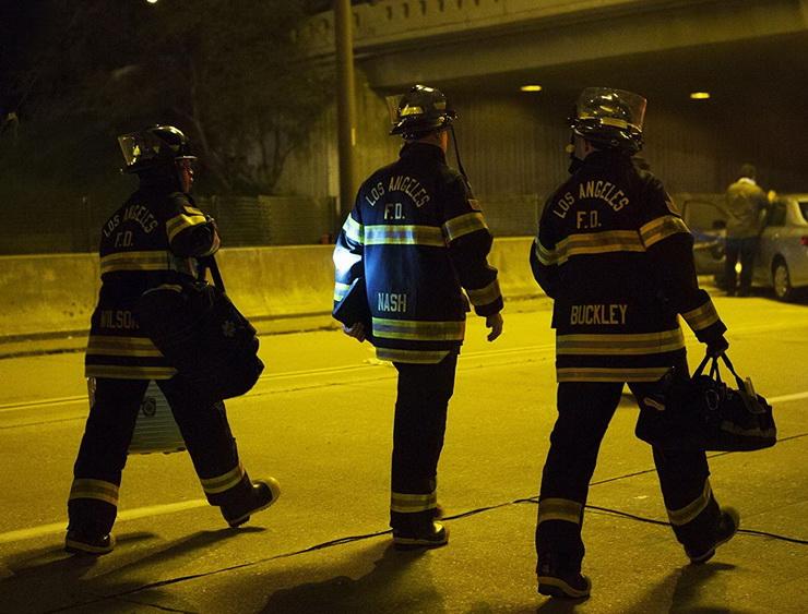 сериал 911 служба спасения 5 сезон дата выхода