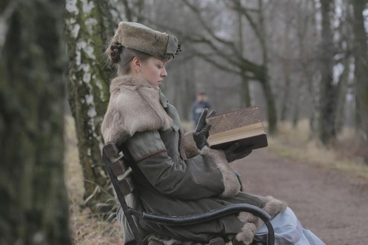 анна детектив 3 сезон дата выхода