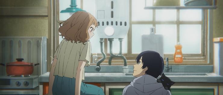 ее заветное желание аниме когда выйдет