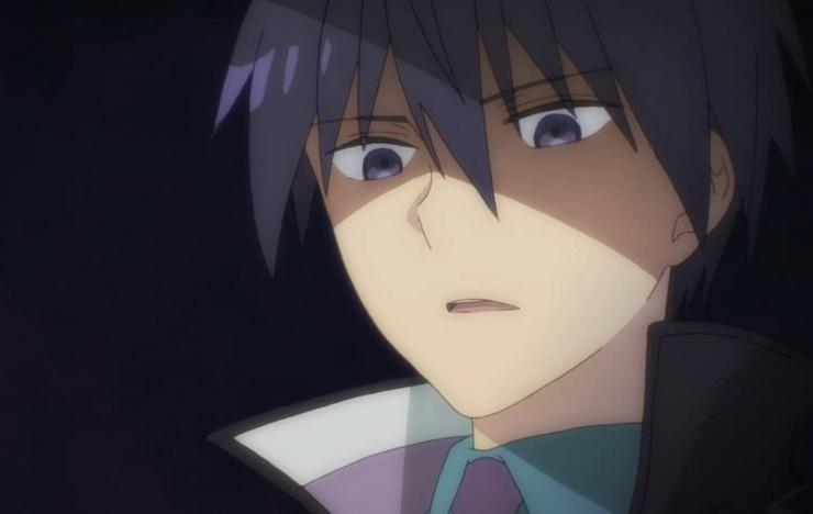 аниме гордость убийцы 2 сезон дата выхода
