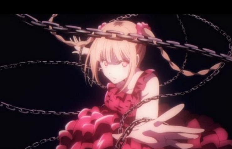 аниме игра дарвина 2 сезон дата выхода