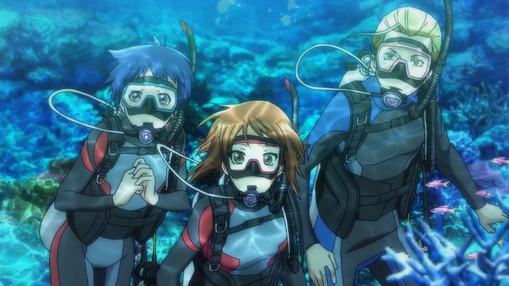 необъятный океан 2 сезон дата выхода