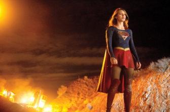 супергерл 6 сезон дата выхода серий