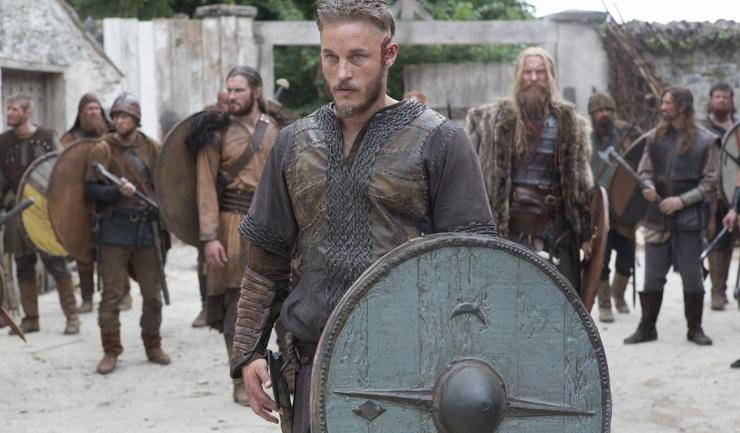 викинги 6 сезон дата выхода