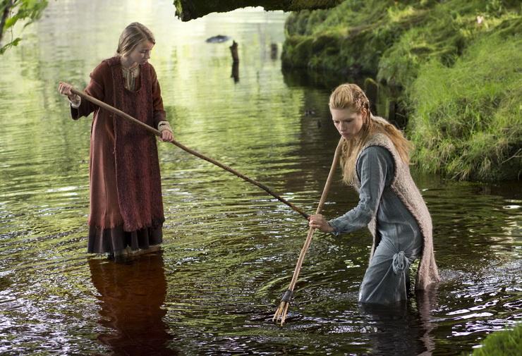 когда выйдет 6 сезон викингов