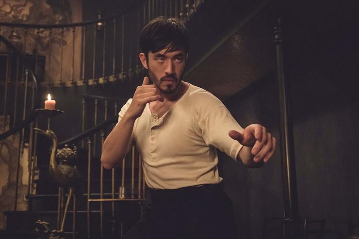 воин сериал 3 сезон дата выхода серий