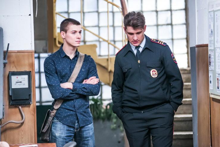 бесстыдники 2 сезон дата выхода русский