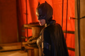 бэтвумен 3 сезон дата выхода