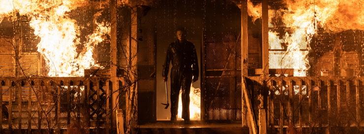 хэллоуин убивает дата выхода фильма в россии