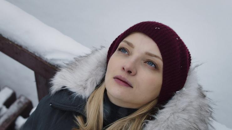 холодные берега 2 сезон дата выхода