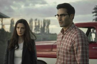 супермен и лоис 2 сезон дата выхода